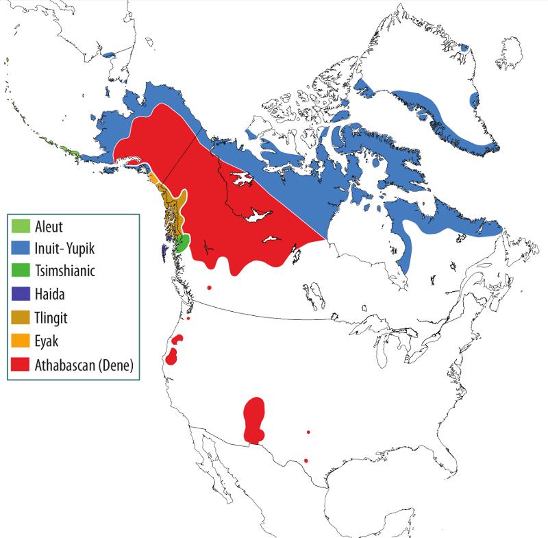 Facts for Kids: Tsimshian Indians (Tsimshians)