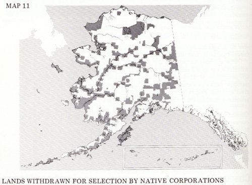 alaskool alaska native land claims unit 5 chapter 21