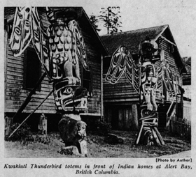 a history of the kwakiutl an american indian tribe The kwakiutl tribe was very intelligent people who were  and give a brief insight into the history of the indian  american indian woman who has.